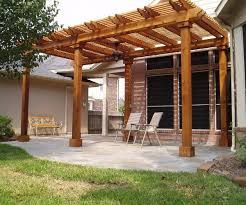 How To Make Patio How To Build A Patio Cover How To Build A Patio Yourself Diy