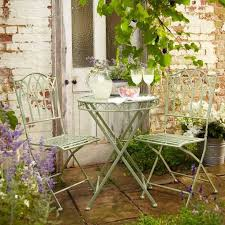 Garden Bistro Table Amazing Of Small Outdoor Bistro Table Bistro Set The Garden And