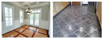 Amtico Flooring Bathroom Total Cleaning Scotland Vinyl And Amtico Floor Cleaning