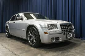 2005 chrysler 300 c rwd northwest motorsport