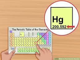 atomic number periodic table how to find atomic number 10 steps with pictures wikihow