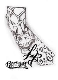 l a tattoo los angeles tattoo california by txrec on deviantart