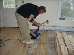 Hardwood Floor Nails Difference Between Hardwood Floor Fasteners A Concord Carpenter