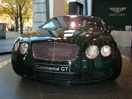 bentley continental gt wikipedia file 2005 green bentley continental gt front jpg wikimedia commons