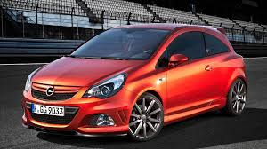 opel corsa opc 2011 opel corsa opc news reviews msrp ratings with amazing images