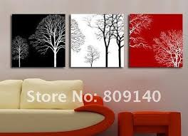 decor painting tree canvas painting canvas and painting projects pinterest