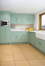 Light Blue Kitchen Cabinets 129 Best Kitchen In Color Images On Pinterest Kitchen Kitchen