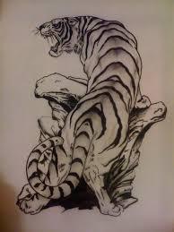 tiger designs tats tiger design tiger
