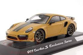 gold porsche 911 ck modelcars wap0209070h porsche 911 991 turbo s gold