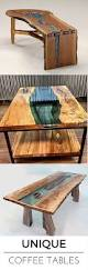 Woodworking Plans Display Coffee Table by 25 Best Unique Coffee Table Ideas On Pinterest Industrial Love