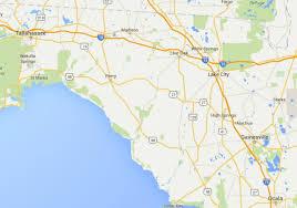 Palm Bay Florida Map Maps Of Florida Orlando Tampa Miami Keys And More