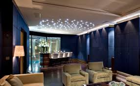 Ceiling Lights For Living Room by Fibre Optic Lighting Dubai Uae
