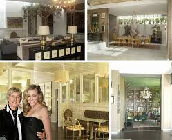 Ellen Degeneres Interior Design Are Ellen And Portia Buying Kelly Wearstler U0027s Old Hal Levitt