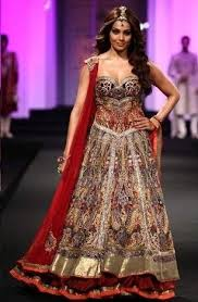 bridal wear designer bridal wear at rs 35000 designer bridal dress