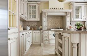 Painted Glazed Kitchen Cabinets Pictures by How To Antique Kitchen Cabinets With Glaze Nrtradiant Com