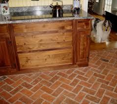 Small Kitchen Floor Tile Ideas Khetkrong