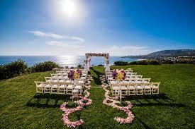 laguna wedding venues orange county wedding venues the ritz carlton laguna niguel
