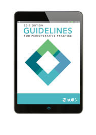 purchase guidelines for perioperative practice association of