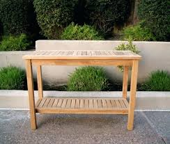Outdoor Console Table Ikea Outdoor Console Table Image Of Teak Outdoor Console Table Outdoor