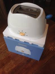 designer toaster upc 050875509535 michael designer toaster 1989 made by