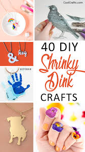 40 diy shrinky dink plastic craft ideas u2022 cool crafts