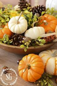 Centerpieces 40 Fall And Thanksgiving Centerpieces Diy Ideas For Fall Table