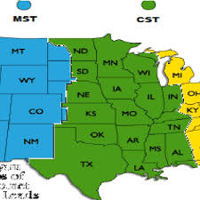 usa map time zone map map of time zones of usa time in the united states usa