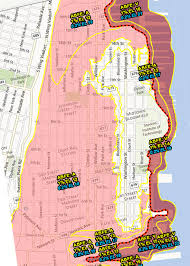fema map store 79 of hoboken falls into fema s flood zone fund for a