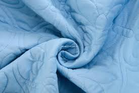 Blue Quilted Coverlet Oversized 3pc Quilted Coverlet Set Blue Blowoutbedding Com