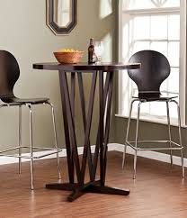 tall round kitchen table dazzling tall round kitchen tables round high top kitchen table best