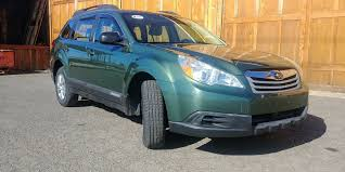 customized subaru outback 2010 subaru outback sold u2013 evolve automotive llc
