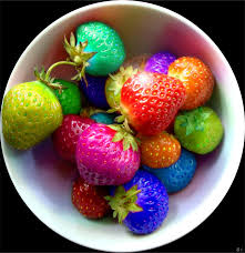 colorful colors image berry colorful colors food rainbow favim com 228341 jpg