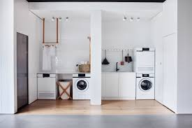 10 favorites clever laundry rooms space saving edition remodelista