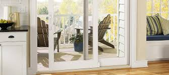 Patio Doors With Windows Replacement Windows Phoenix Az Valley Windows