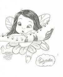 pencil sketches cute cute pencil drawings google search