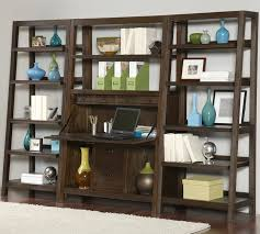 Computer Desk And Bookcase Combination Wall Units Extraordinary Desk Wall Unit Desk Wall Unit White