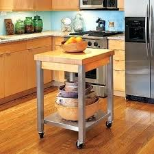 small kitchen carts and islands small movable kitchen island images portable kitchen small small