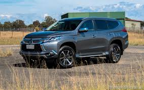 2018 mitsubishi pajero interior images for android new autocar