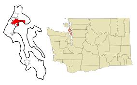 Seattle Washington Zip Code Map by Oak Harbor Washington Wikipedia