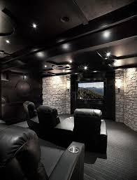 Designing A Media Room - best 25 home theatre ideas on pinterest cinema room home