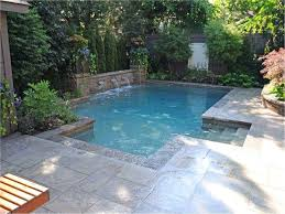 Backyard Above Ground Pool by Above Ground Pools In Backyard Backyard Design Outdoor Kitchen