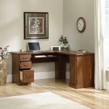 Sauder Corner Computer Desk With Hutch by Orchard Hills Corner Computer Desk 418648 Sauder