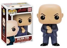 Wilson Fisk by Amazon Com Daredevil Wilson Fisk Pop Vinyl Figure Funko Pop