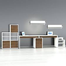 Offices Desk Two Person Desk Home Office Two Person Desk Home Office With 2