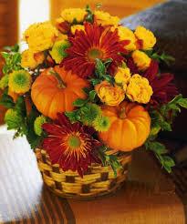 Fall Flowers Pumpkin Patch Basket Fall Flowers Columbus Florists Ohio