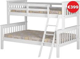 Barcelona Bunk Bed Barcelona Bunk Beds The Bed Store