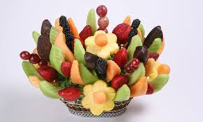fruits bouquet fruits in groupon