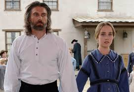 Seeking Hell Episode Hell On Wheels Tv Show News Episodes And More Tv
