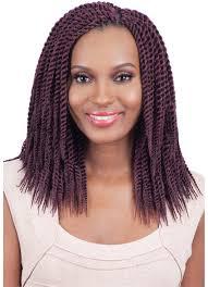 medium size packaged pre twisted hair for crochet braids braids senegalese twist