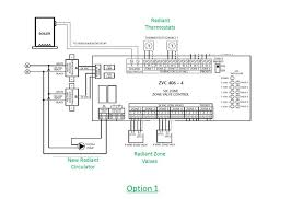 zone valve wiring diagram with zone control diagram wiring